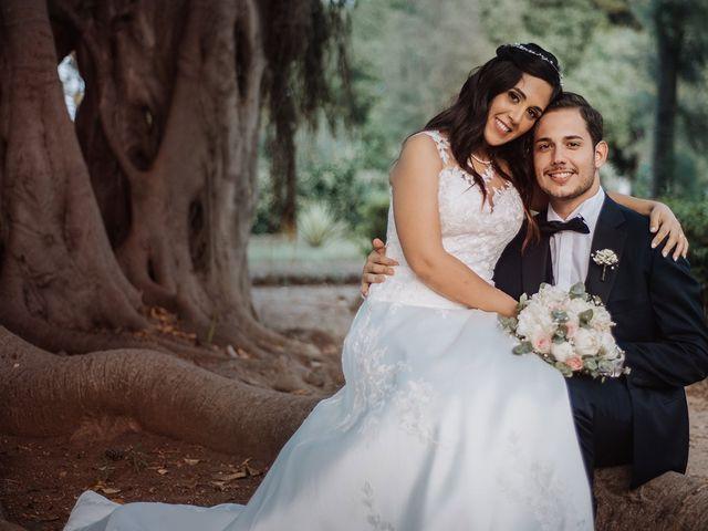 Il matrimonio di Stefano e Laura a Santa Flavia, Palermo 18