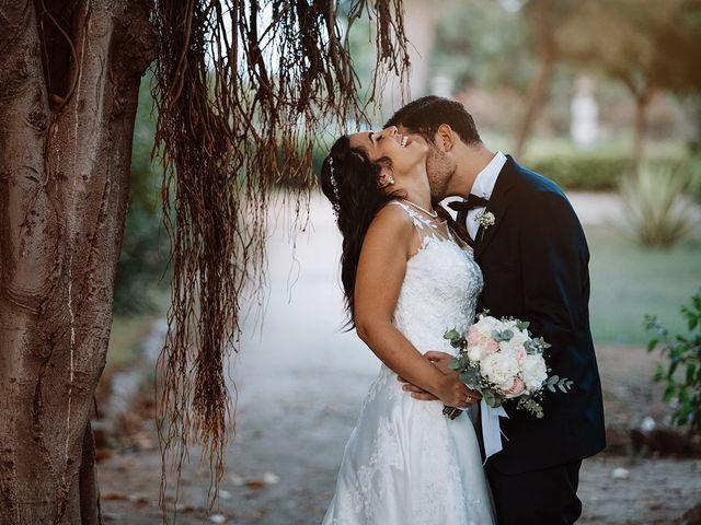 Il matrimonio di Stefano e Laura a Santa Flavia, Palermo 19