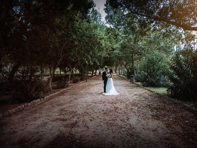 Il matrimonio di Stefano e Laura a Santa Flavia, Palermo 20