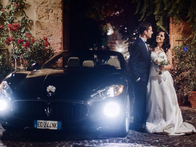 Il matrimonio di Stefano e Laura a Santa Flavia, Palermo 21
