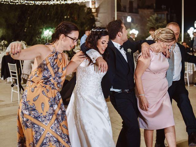 Il matrimonio di Stefano e Laura a Santa Flavia, Palermo 23
