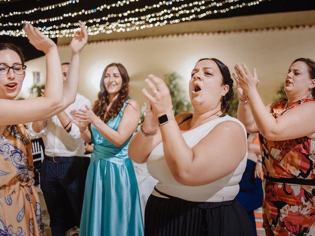 Il matrimonio di Stefano e Laura a Santa Flavia, Palermo 27