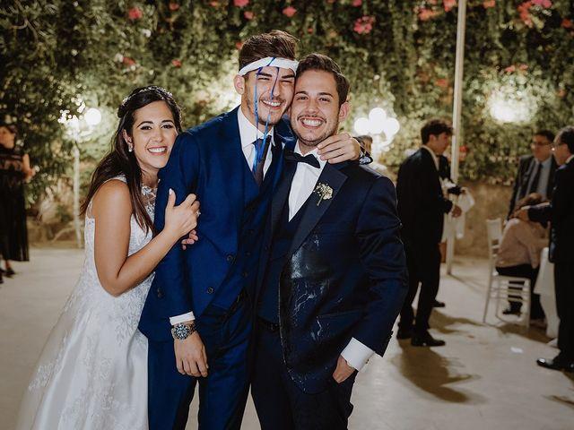 Il matrimonio di Stefano e Laura a Santa Flavia, Palermo 28