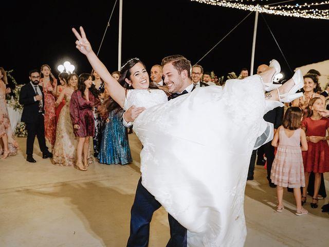 Il matrimonio di Stefano e Laura a Santa Flavia, Palermo 29