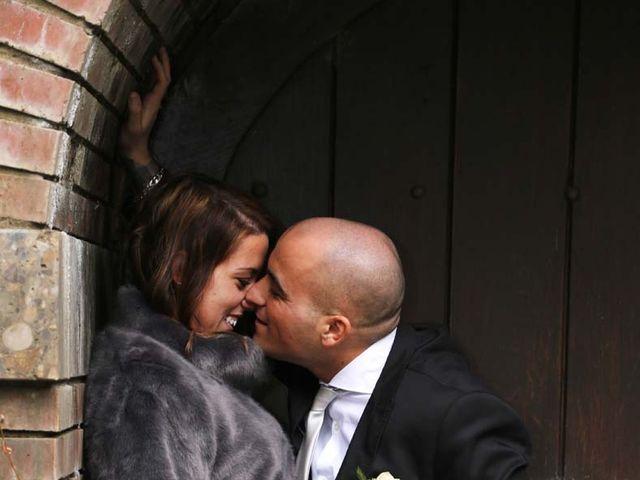 Il matrimonio di Alessandro e Letizia a Capriate San Gervasio, Bergamo 5