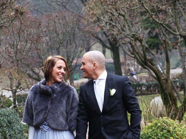 Il matrimonio di Alessandro e Letizia a Capriate San Gervasio, Bergamo 9