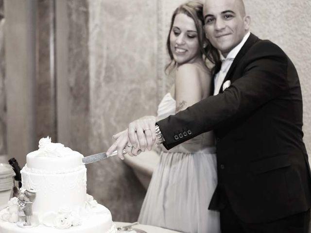 Il matrimonio di Alessandro e Letizia a Capriate San Gervasio, Bergamo 13