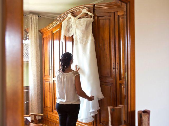 Il matrimonio di Andrea e Chiara a Desenzano del Garda, Brescia 8