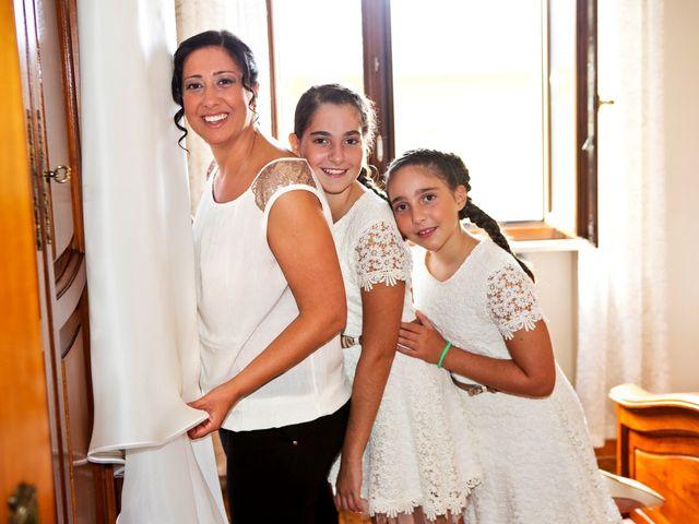 Il matrimonio di Andrea e Chiara a Desenzano del Garda, Brescia 9
