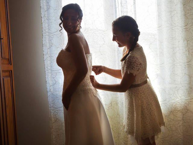Il matrimonio di Andrea e Chiara a Desenzano del Garda, Brescia 10