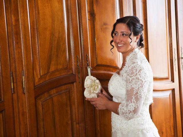 Il matrimonio di Andrea e Chiara a Desenzano del Garda, Brescia 13