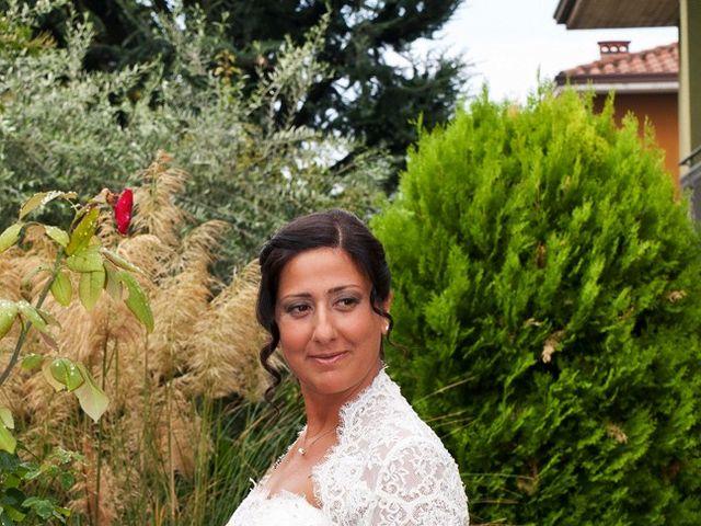 Il matrimonio di Andrea e Chiara a Desenzano del Garda, Brescia 14