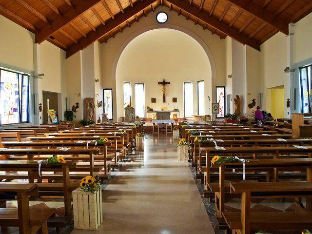 Il matrimonio di Andrea e Chiara a Desenzano del Garda, Brescia 15
