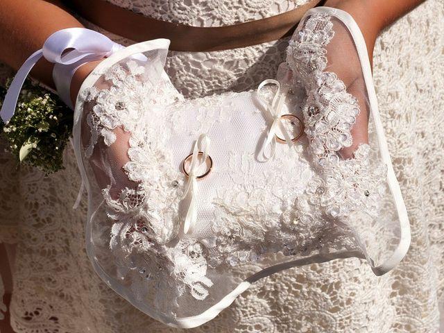 Il matrimonio di Andrea e Chiara a Desenzano del Garda, Brescia 18
