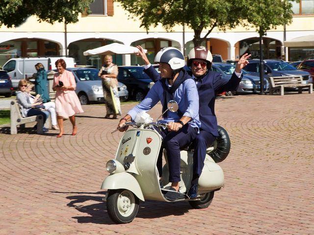 Il matrimonio di Andrea e Chiara a Desenzano del Garda, Brescia 19