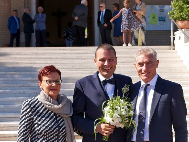 Il matrimonio di Andrea e Chiara a Desenzano del Garda, Brescia 21