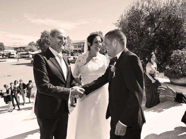Il matrimonio di Andrea e Chiara a Desenzano del Garda, Brescia 25