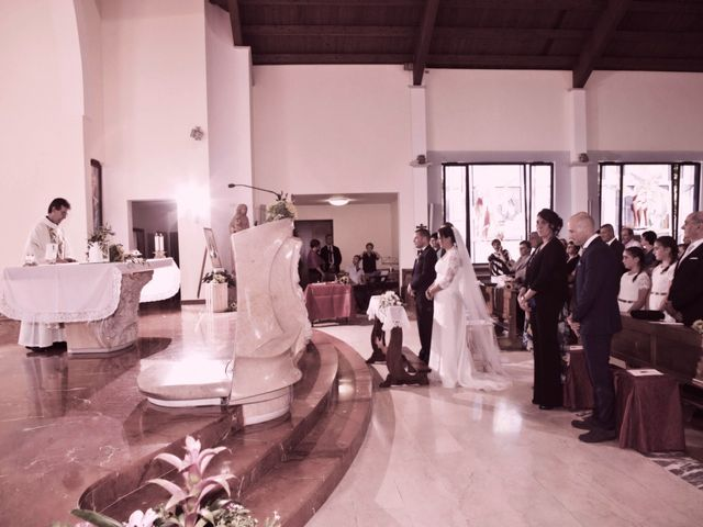 Il matrimonio di Andrea e Chiara a Desenzano del Garda, Brescia 27