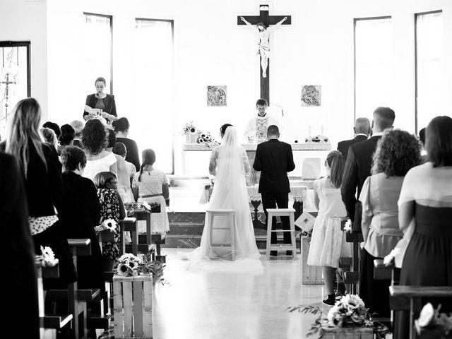 Il matrimonio di Andrea e Chiara a Desenzano del Garda, Brescia 29
