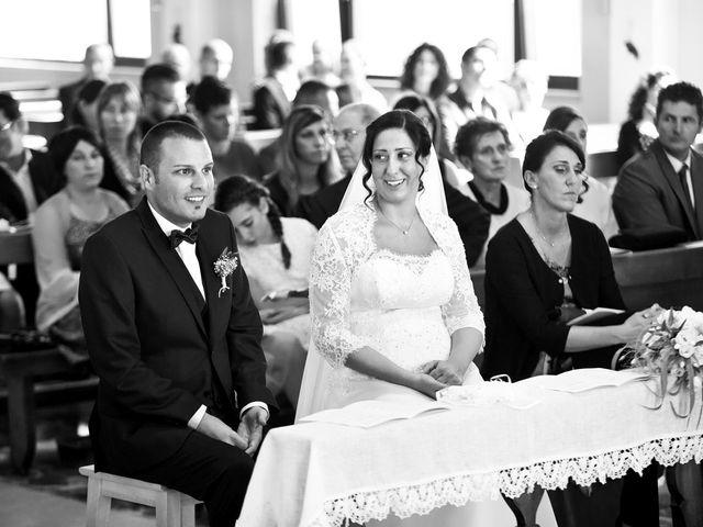 Il matrimonio di Andrea e Chiara a Desenzano del Garda, Brescia 30