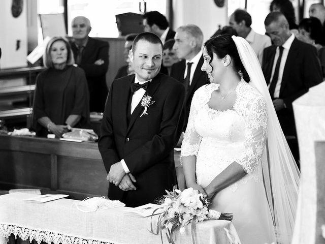 Il matrimonio di Andrea e Chiara a Desenzano del Garda, Brescia 31