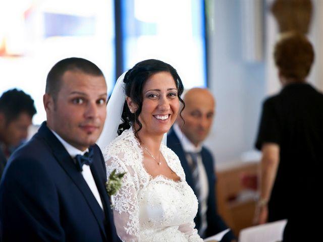 Il matrimonio di Andrea e Chiara a Desenzano del Garda, Brescia 32