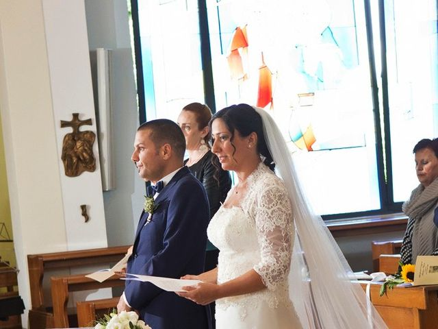 Il matrimonio di Andrea e Chiara a Desenzano del Garda, Brescia 33