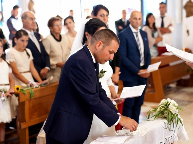 Il matrimonio di Andrea e Chiara a Desenzano del Garda, Brescia 35