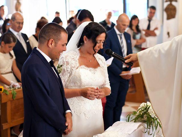 Il matrimonio di Andrea e Chiara a Desenzano del Garda, Brescia 38