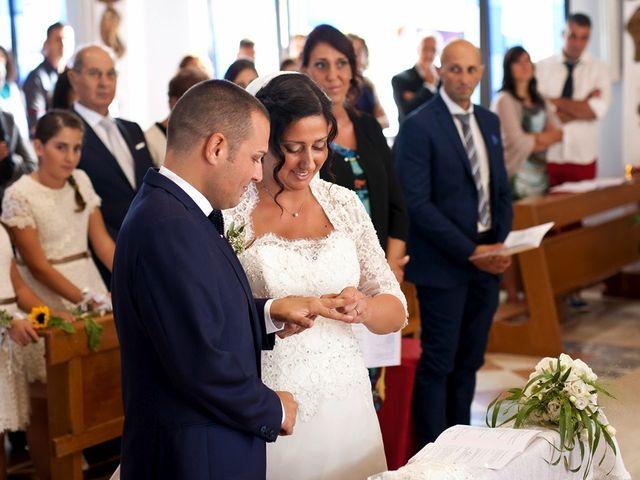 Il matrimonio di Andrea e Chiara a Desenzano del Garda, Brescia 39