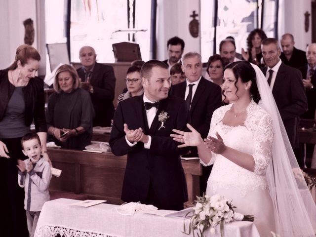 Il matrimonio di Andrea e Chiara a Desenzano del Garda, Brescia 40