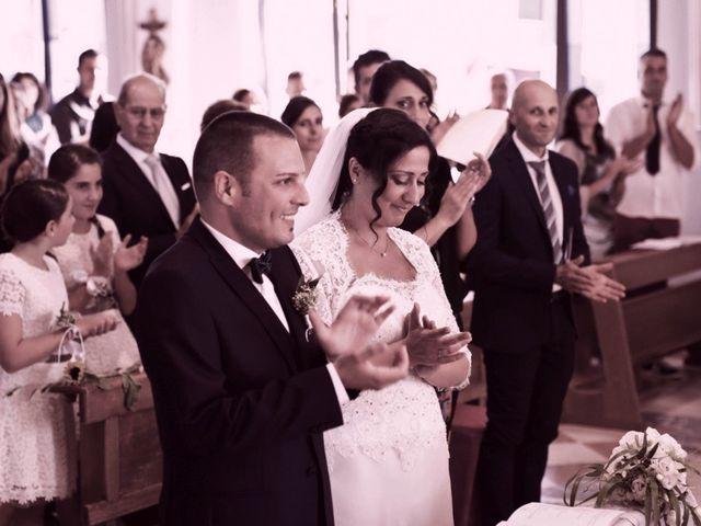 Il matrimonio di Andrea e Chiara a Desenzano del Garda, Brescia 41