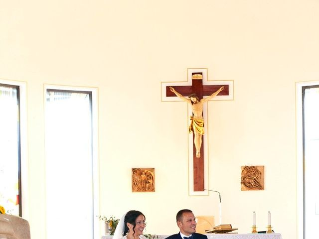 Il matrimonio di Andrea e Chiara a Desenzano del Garda, Brescia 43