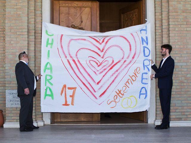Il matrimonio di Andrea e Chiara a Desenzano del Garda, Brescia 45
