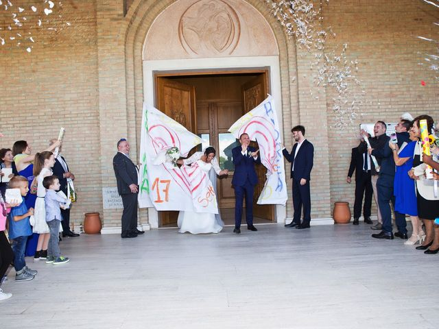 Il matrimonio di Andrea e Chiara a Desenzano del Garda, Brescia 47