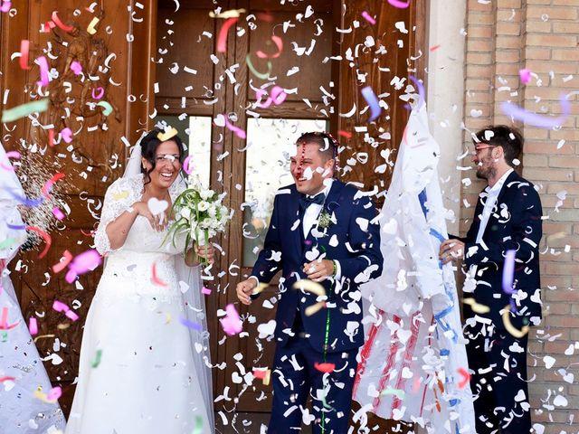 Il matrimonio di Andrea e Chiara a Desenzano del Garda, Brescia 48