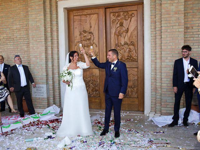 Il matrimonio di Andrea e Chiara a Desenzano del Garda, Brescia 49
