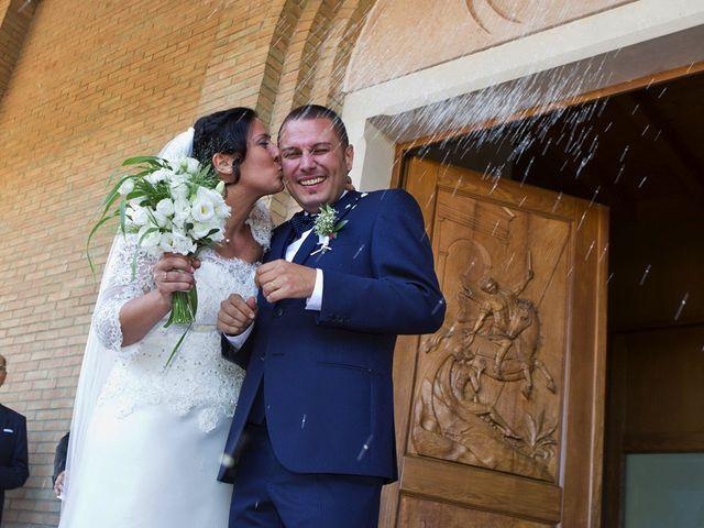 Il matrimonio di Andrea e Chiara a Desenzano del Garda, Brescia 50