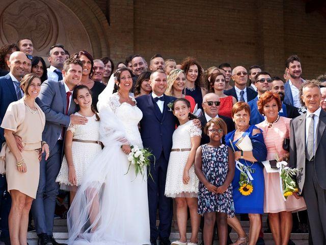 Il matrimonio di Andrea e Chiara a Desenzano del Garda, Brescia 51