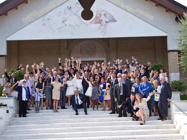 Il matrimonio di Andrea e Chiara a Desenzano del Garda, Brescia 52