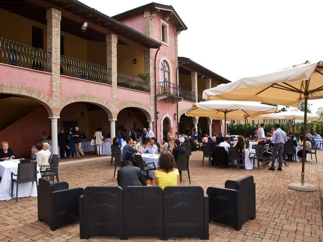 Il matrimonio di Andrea e Chiara a Desenzano del Garda, Brescia 54