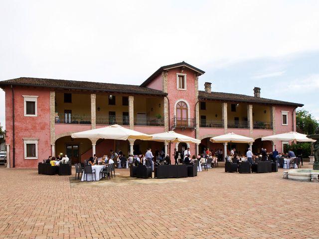 Il matrimonio di Andrea e Chiara a Desenzano del Garda, Brescia 55