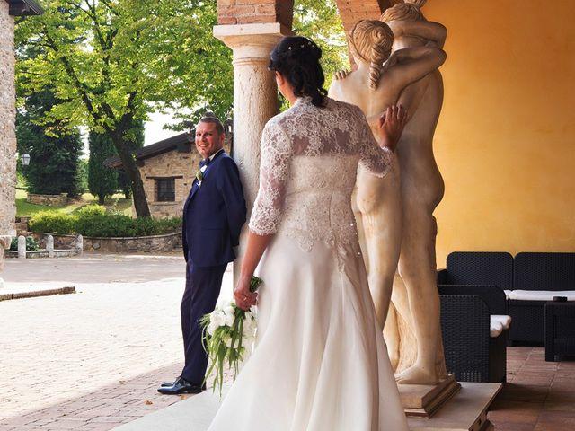 Il matrimonio di Andrea e Chiara a Desenzano del Garda, Brescia 56