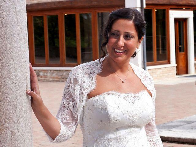 Il matrimonio di Andrea e Chiara a Desenzano del Garda, Brescia 57