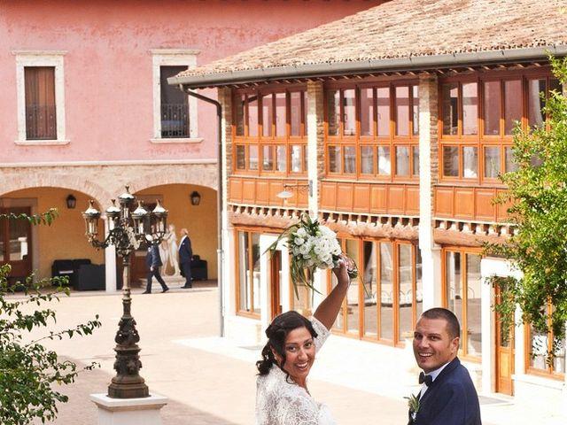 Il matrimonio di Andrea e Chiara a Desenzano del Garda, Brescia 59