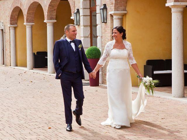 Il matrimonio di Andrea e Chiara a Desenzano del Garda, Brescia 60