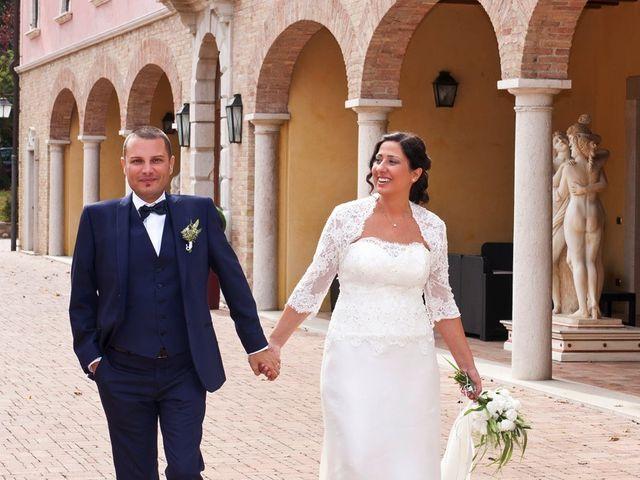 Il matrimonio di Andrea e Chiara a Desenzano del Garda, Brescia 61