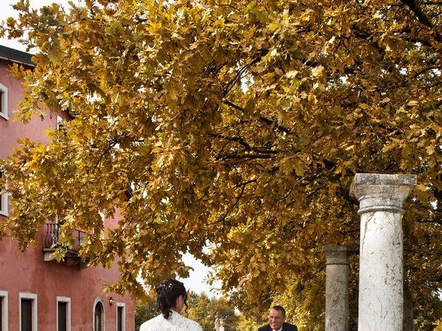Il matrimonio di Andrea e Chiara a Desenzano del Garda, Brescia 62