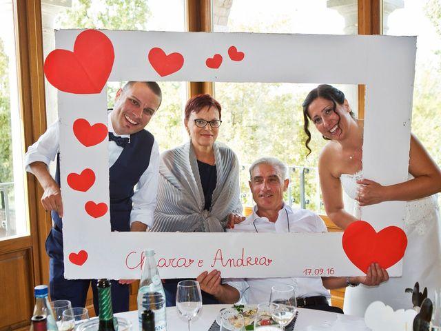 Il matrimonio di Andrea e Chiara a Desenzano del Garda, Brescia 71