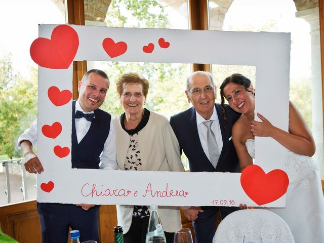 Il matrimonio di Andrea e Chiara a Desenzano del Garda, Brescia 72